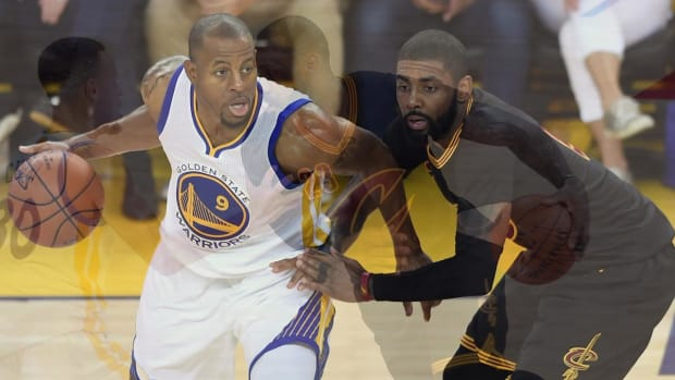 NBA releases 2016–17 schedule, headlined by Warriors-Cavs on Christmas Day - IMAGE