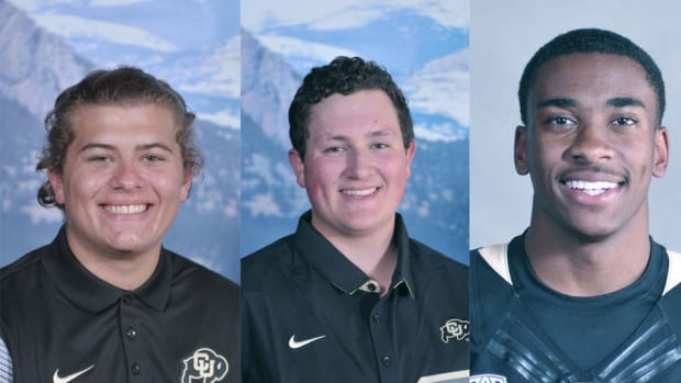 As Fate Would Have It: How three Colorado walk-ons are continuing the legacies left by family predecessors