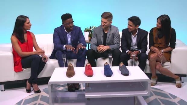 Sports Style Swipe: Designers of Awl & Sundry custom shoes talk collaboration with Kam Chancellor IMG