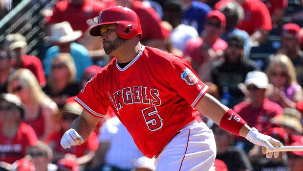 Verducci: Los Angeles Angels 2016 preview IMAGE