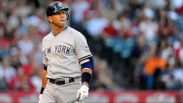 Baseball fans react to Alex Rodriguez retiring IMG
