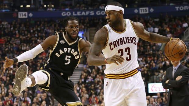 NBA second half storylines IMG
