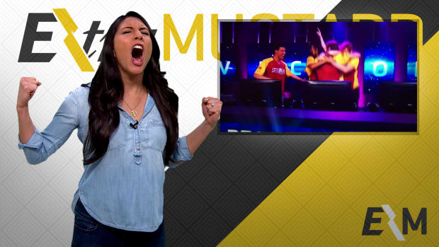 Mustard Minute: Announcers at 'Heroes of the Dorm' tournament will make you want to watch eSports IMG