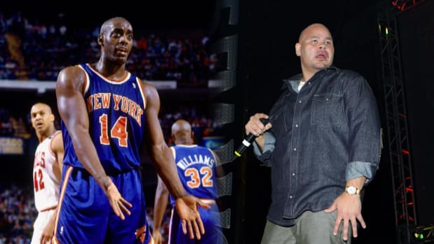 Fat Joe regrets saying that Biggie song was about Anthony Mason -- IMAGE
