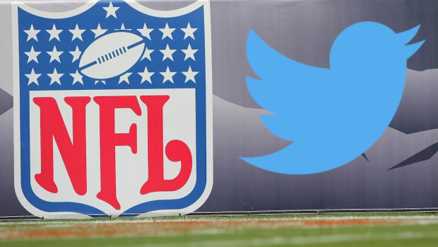 Twitter wins rights to stream Thursday night NFL games - IMAGE