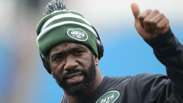Bills hire Ed Reed as assistant defensive backs coach--IMAGE