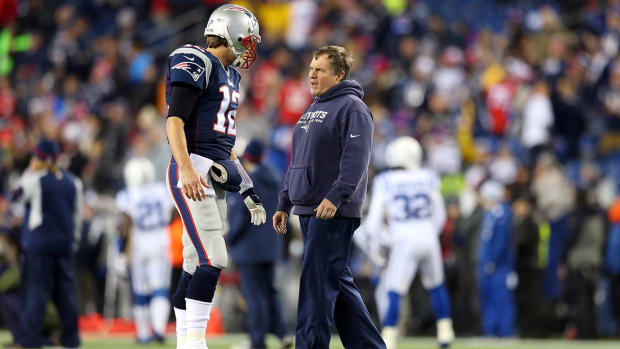 Deflategate, one year later: The anatomy of a failed controversy - IMAGE