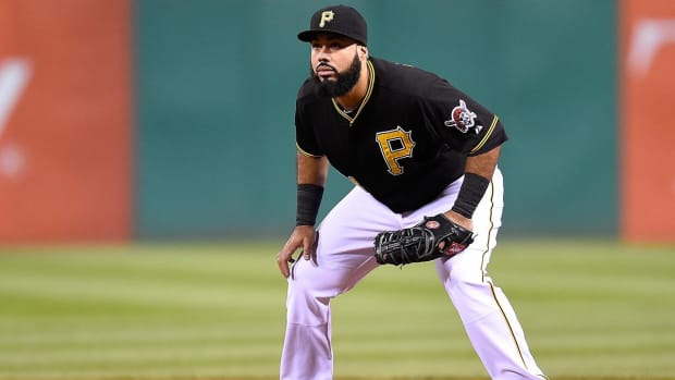 Report: Orioles sign Pedro Alvarez to one-year deal--IMAGE