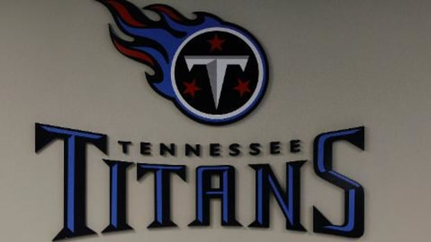 Tennessee Titans secure No. 1 pick in 2016 NFL Draft -- IMAGE