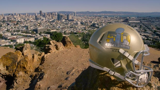 Why the people of San Francisco don't like Super Bowl 50 IMG