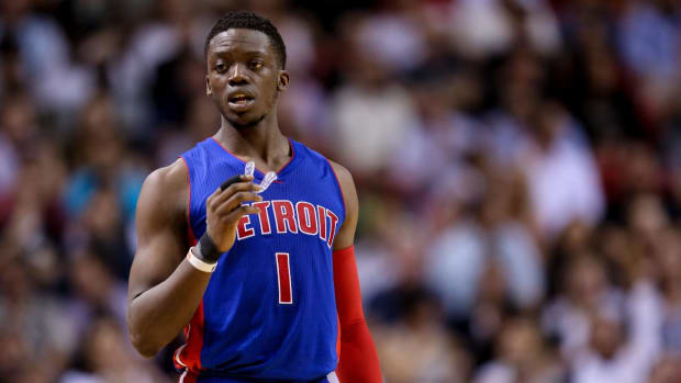 Reggie Jackson out 6-8 weeks after PRP injection in knee - IMAGE