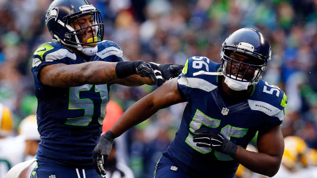 Peter King's One-Minute Drill: Seattle Seahawks IMAGE