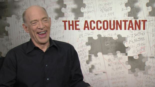 Oscar-winner J.K. Simmons on who Ohio State could face in National Championship and more IMG