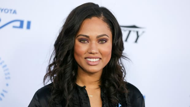 Ayesha Curry rips Stephen A. Smith over comments, he responds on ESPN--IMAGE