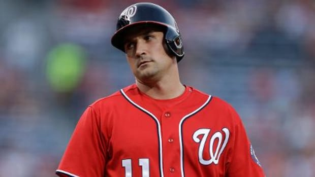 Ryan Zimmerman, Ryan Howard suing Al Jazeera over doping report--IMAGE