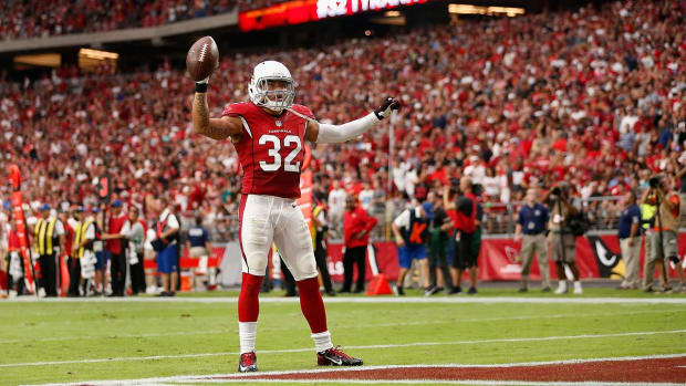 Reports: Cardinals, Tyrann Mathieu agree to five-year, $62.5M extension - IMAGE