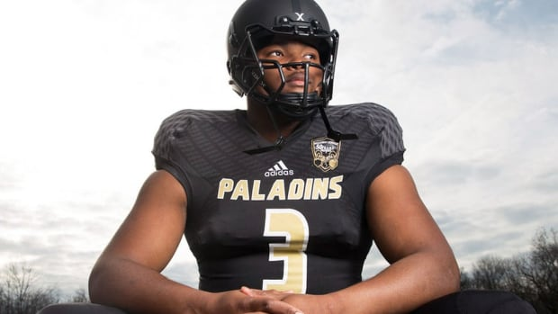 One and lonely: No. 1 prospect Rashan Gary finally selected Michigan, and now the real fun can begin