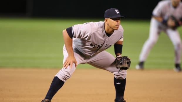Yankees will have paid A-Rod $317 million when deal ends in 2017 - IMAGE
