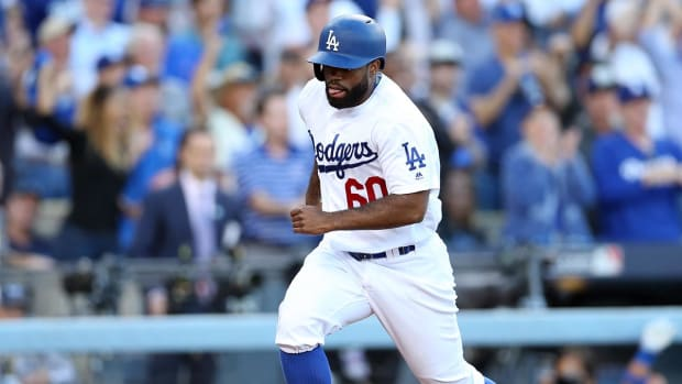 Dodgers force NLDS Game 5 with 6-5 win over Nationals - IMAGE