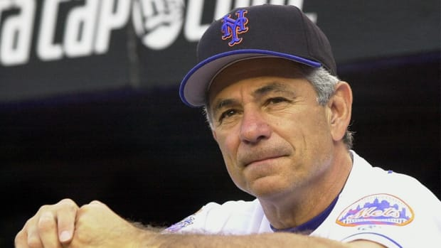 Report: Donald Trump considering Bobby Valentine for U.S. ambassador to Japan - IMAGE