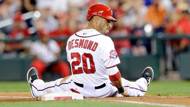 ian desmond - photo #45