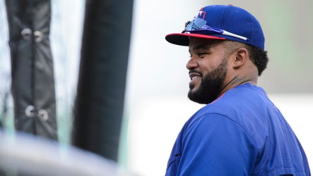Report: Neck surgery may have ended Prince Fielder's career - IMAGE
