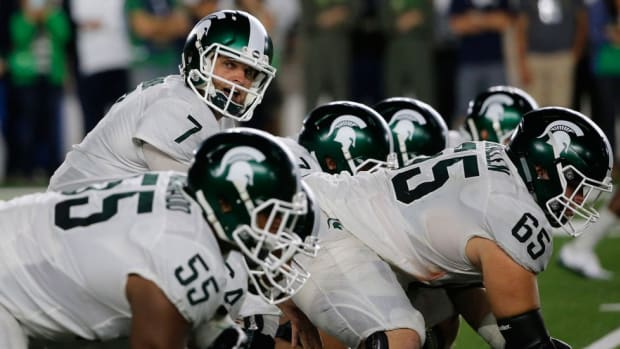Restock and Reinforce: Michigan State is building a playoff contender in what was supposed to be a down year