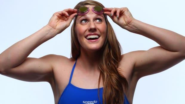 Meet Team USA: Missy Franklin IMG