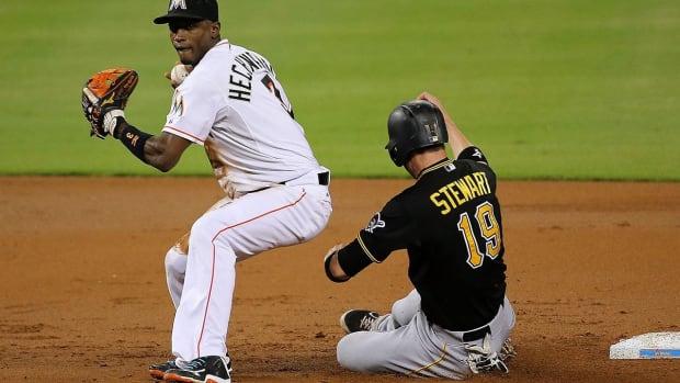 MLB scraps Puerto Rico series amid Zika concerns IMAGE