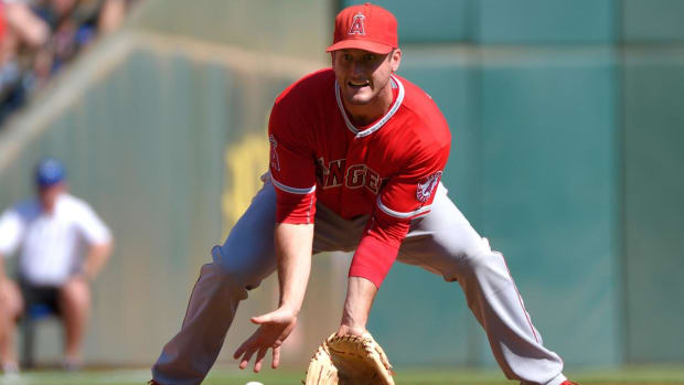 Pirates sign infielder David Freese to one-year deal--IMAGE