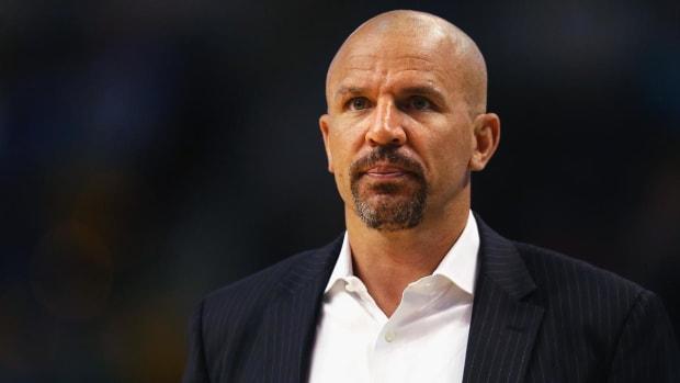 Report: Bucks, Jason Kidd finalizing three-year contract extension--IMAGE