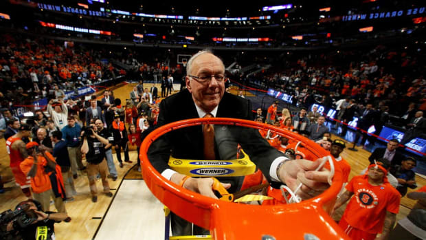 Boeheim's Brilliance: How the sage Syracuse coach guided the Orange on their unlikely Final Four run