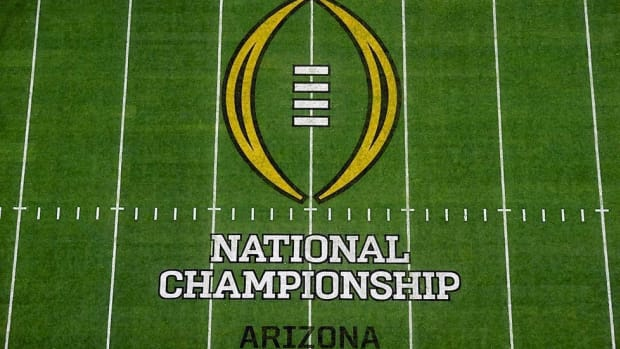 Could a non-Power 5 team make the College Football Playoff this year? #DearAndy
