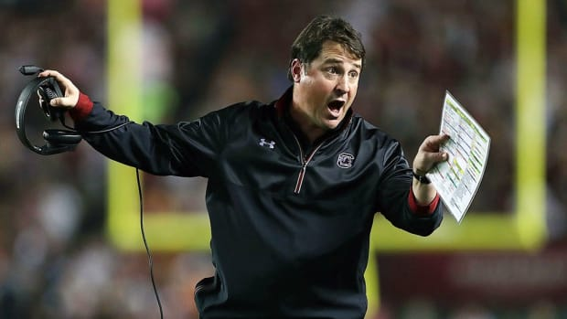 Peak Meh: How the SEC East can devolve into total chaos