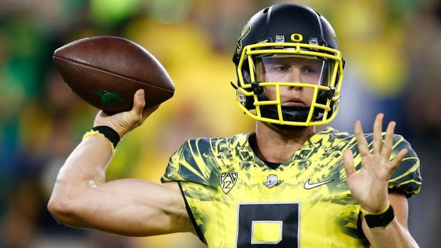 #DearAndy: Oregon Ducks or Nebraska Cornhuskers? -- IMAGE