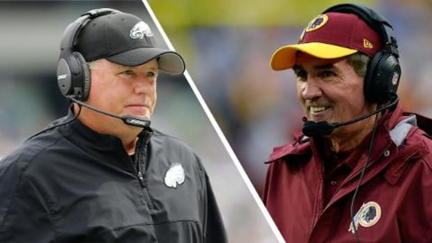 Report: Chip Kelly, Mike Shanahan interested in 49ers job - IMAGE