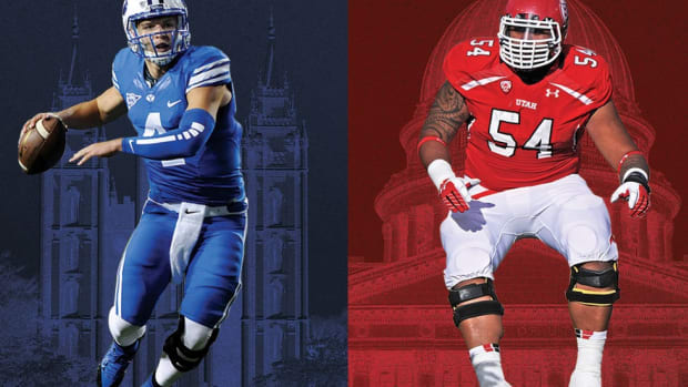 Return of The Holy War: What the renewal of The Utah-BYU football rivalry means for the Utes, Cougars