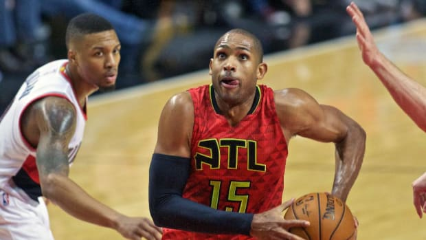 Al Horford signing four-year, $113 million deal with Celtics --IMAGE