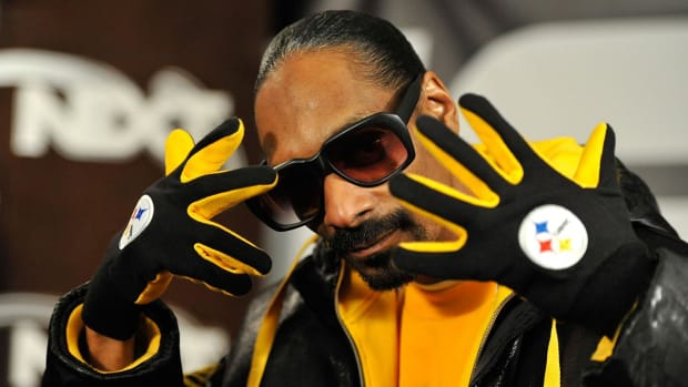 Snoop Dogg rips NFL uniform policy: 'I think that's some bulls---' - IMAGE