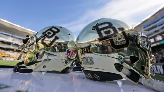 Baylor signees released from national letters of intent -- IMAGE