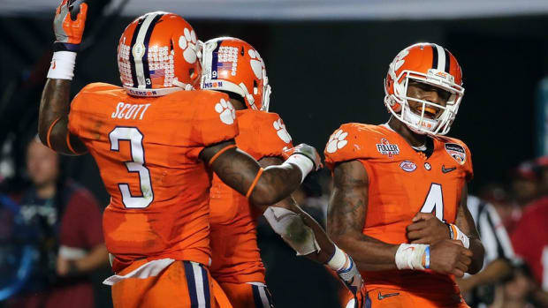 View from Campus: Why Clemson will top Alabama to finish undefeated and win the College Football Playoff