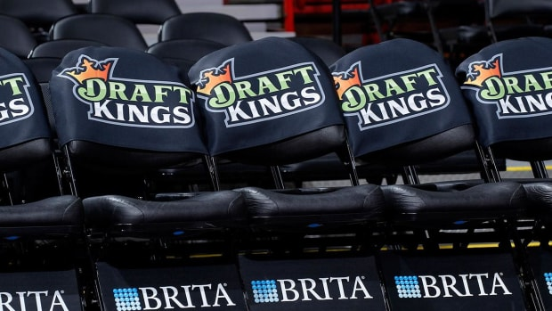 DraftKings paid millions to cover shortfalls of unfilled NFL contests -- IMAGE