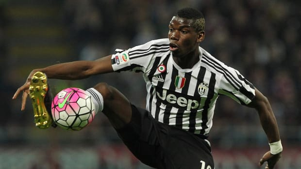 Pogba and beyond: Biggest summer transfers - IMAGE