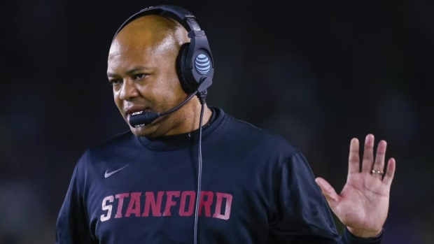 #DearAndy: College coach most likely to get hired for an NFL job -- IMAGE