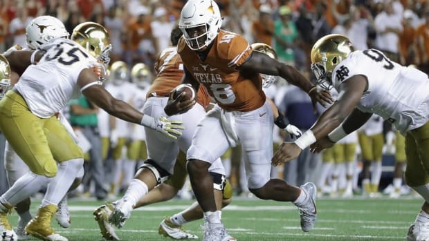 'Texas is back' and more early-season predictions we got totally wrong this year