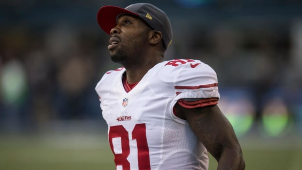 Anquan Boldin signs one-year deal with Detroit Lions - IMAGE