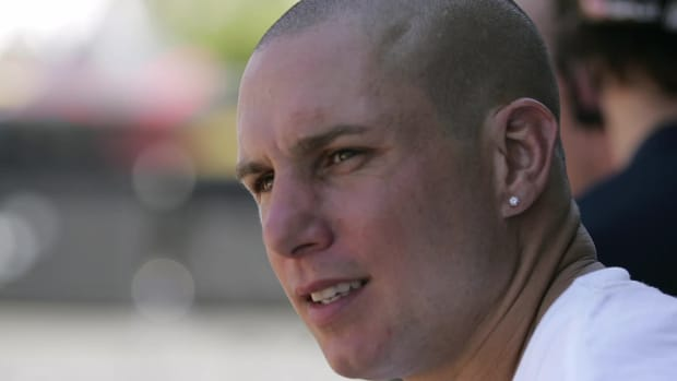 Late BMX legend Dave Mirra suffered from CTE - IMAGE