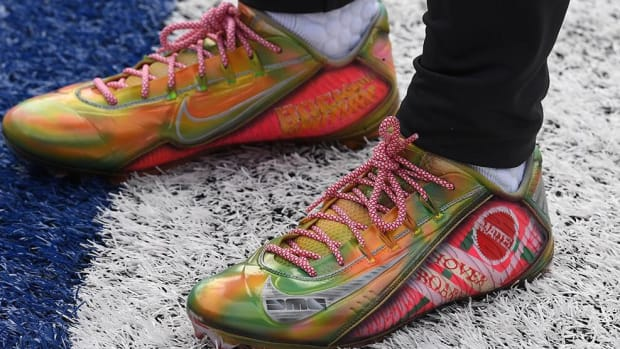 Week 11: NFL cleat roundup - IMAGE
