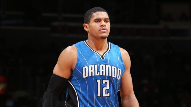 Reports: Orlando Magic trade Tobias Harris to Detroit Pistons - IMAGE