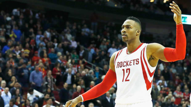 Report: Rockets don't want to trade Dwight Howard - IMAGE